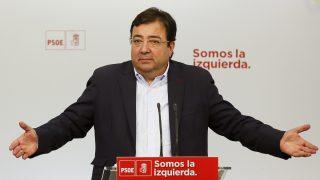 Guillermo Fernández Vara. (Foto: EFE)