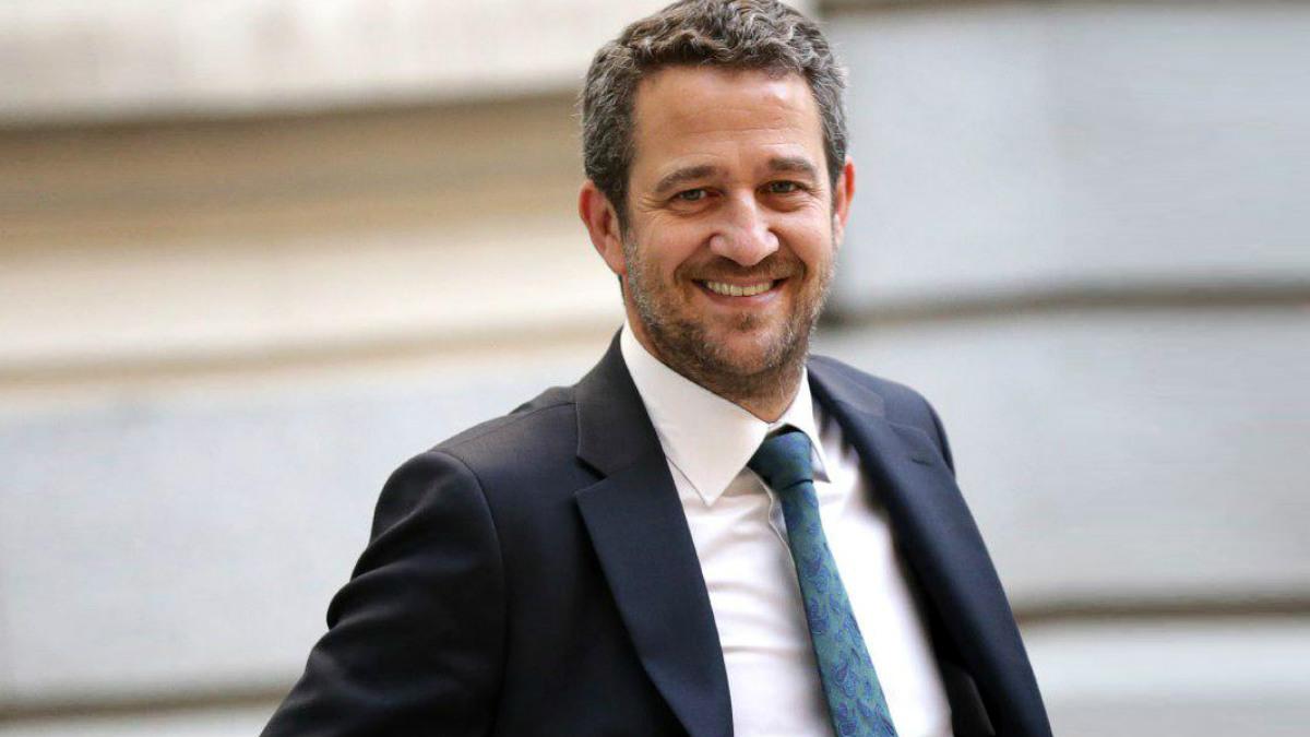 Jaime de Olano en una reciente imagen.