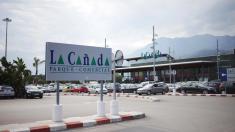 Centro comercial La Cañada, propiedad de General de Galerías Comerciales.