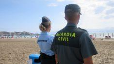 Patrullas mixtas de Guardia Civil y Gendarmería Francesa en Baleares.