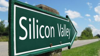 Silicon Valley (Foto. Flickr)