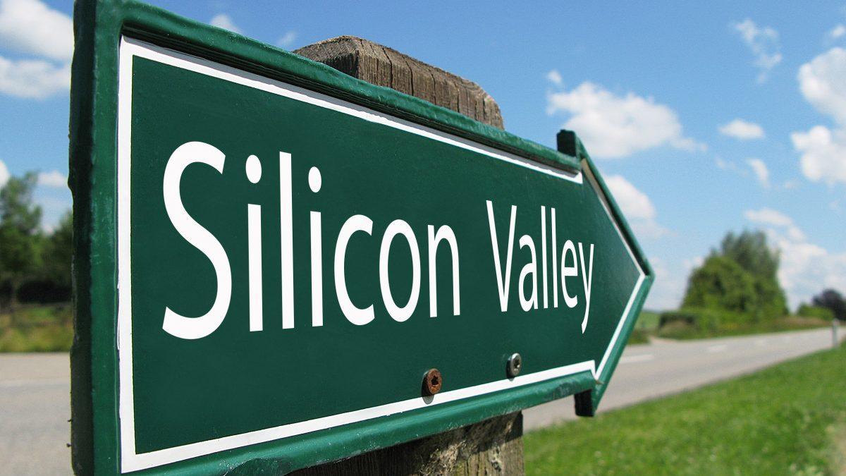 Silicon Valley (Foto. Flickr)