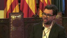 Antonio Noguera, alcalde de Palma