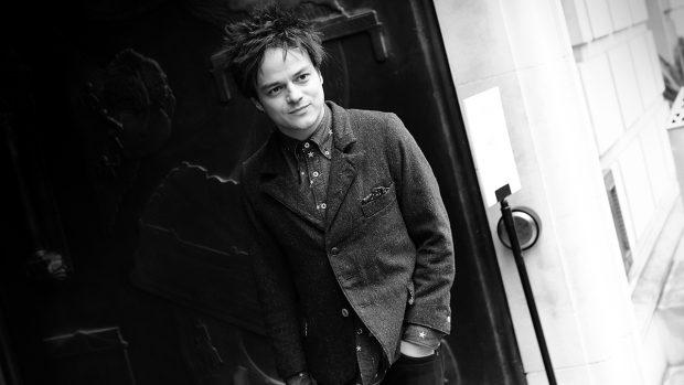 Jamie Cullum, el cantante y pianista británico. GETTY