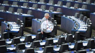 Jean-Claude Juncker. (Foto: AFP)