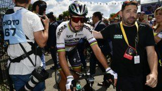 Peter Sagan. (AFP)