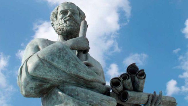 Frases De Aristoteles Citas Celebres Que Te Haran Pensar