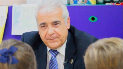 Alcalde de Arroyomolinos (Ayuntamiento)
