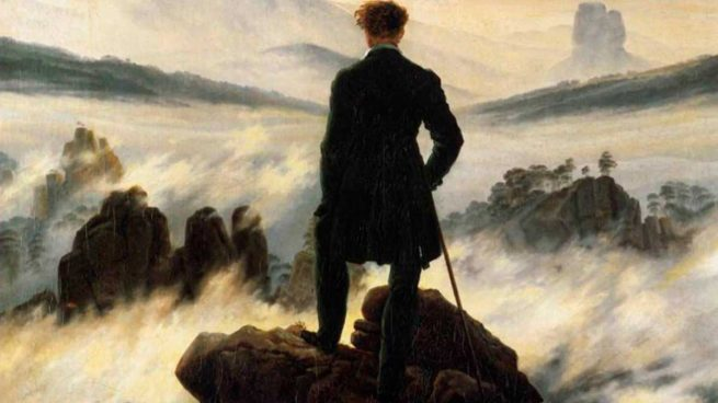 novalis y el romanticismo Autor: alejandro martín navarro sinopsis: la nostalgia del pensar es una introducción al pensamiento de novalis en el contexto de la formación del romanticismo temprano alemán.