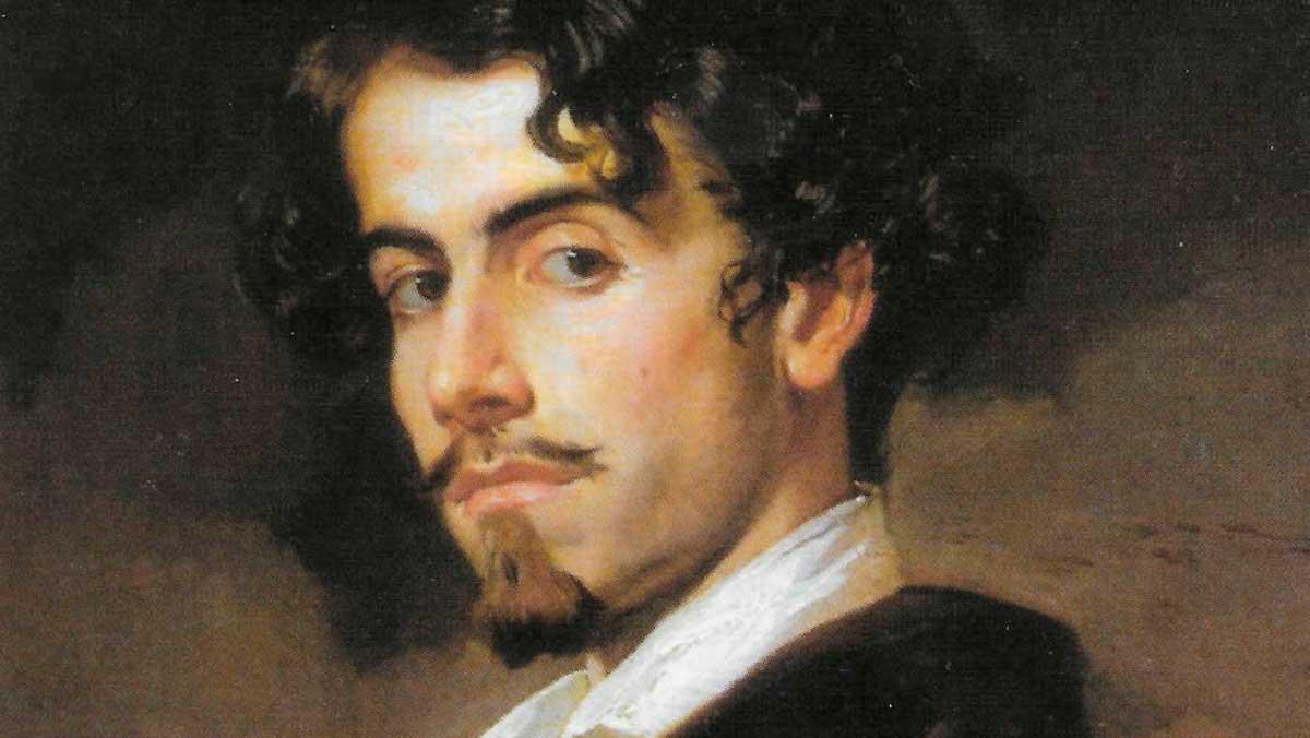 Romanticismo literario: Autores de la literatura romántica