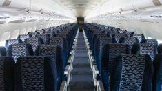 Los asientos actuales son cómodos comparados con el futuro