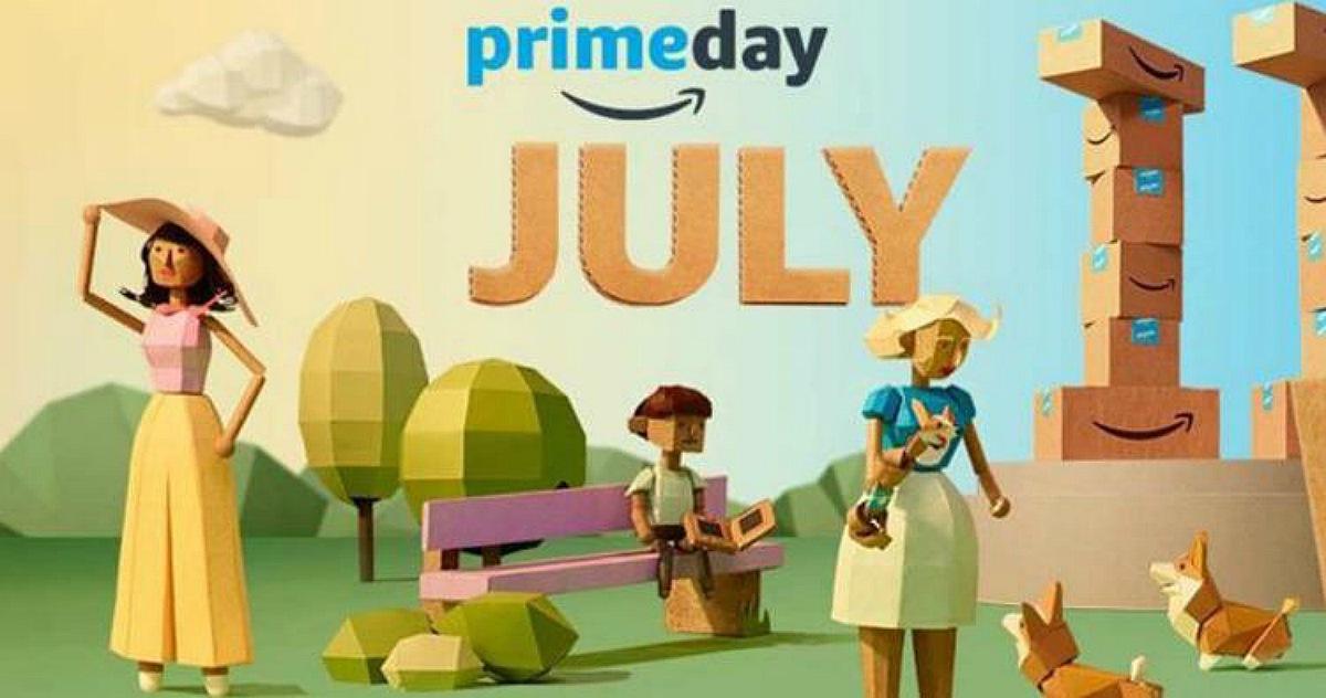Amazon Prime Day 2017 también tiene ofertas en artículos para bebés.