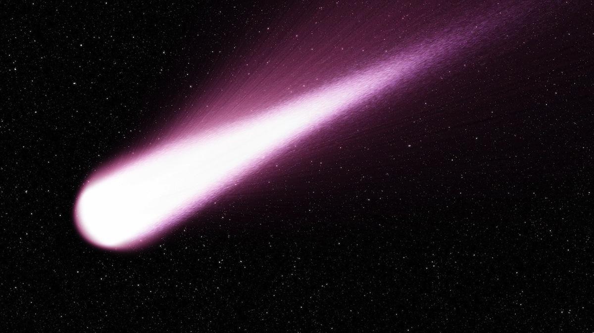 Los Cometas Más Grandes Avistados De Toda La Historia