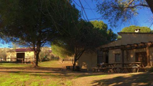 Granja escuela (Onceolivos)