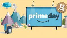 Amazon Prime Day 2017 descuentos en servicios de Amazon.