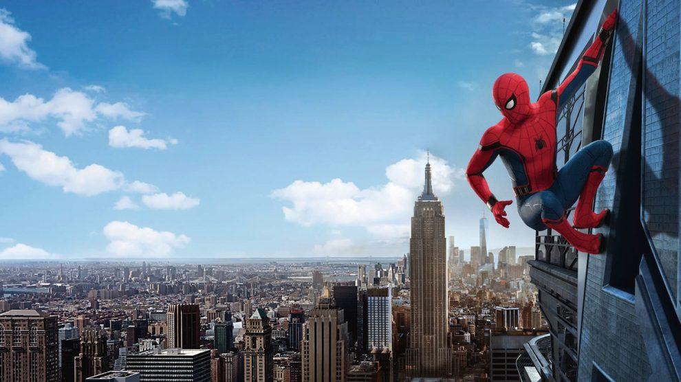 Spider-Man: Homecoming, una película de Marvel