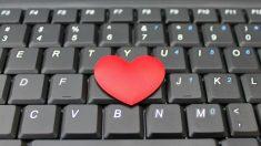 Trucos para hacer el icono corazón en el ordenador