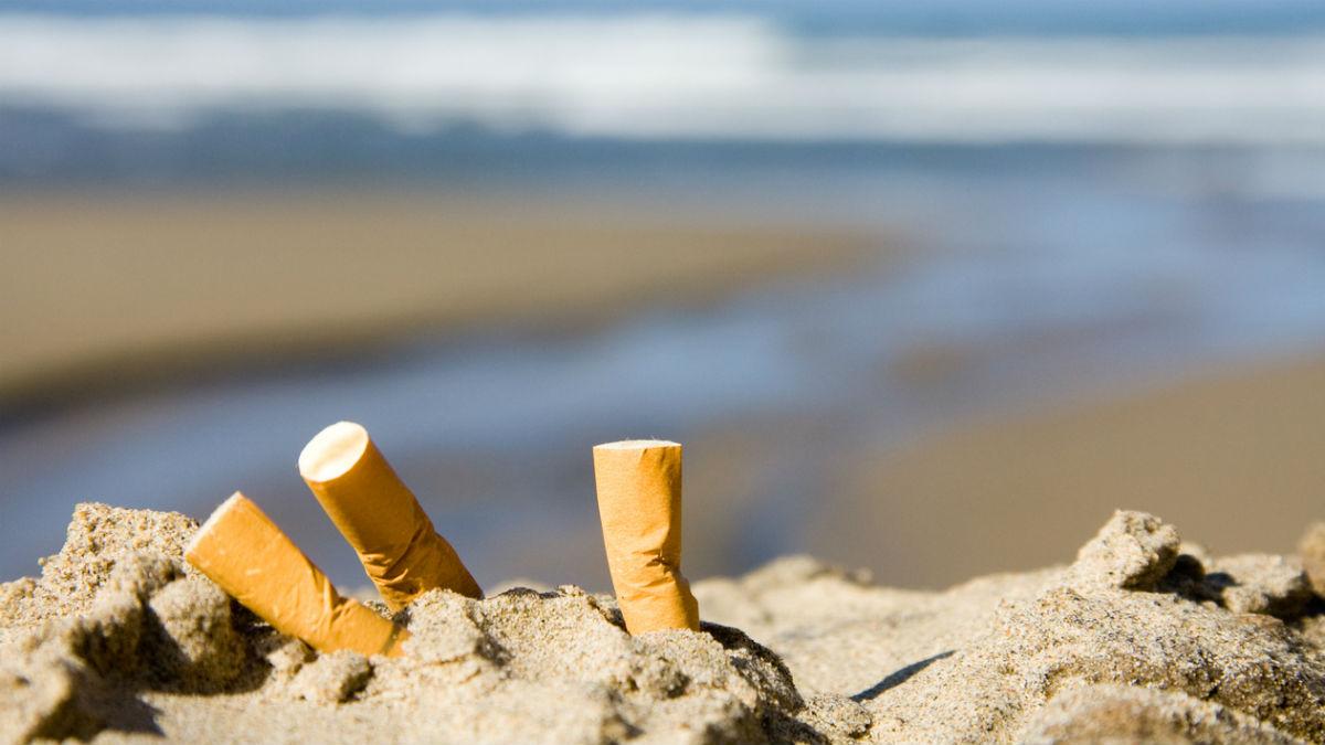 No todo vale en las playas españolas: ¿Qué no debo hacer si no quiero ser multado? (Foto:iStock)
