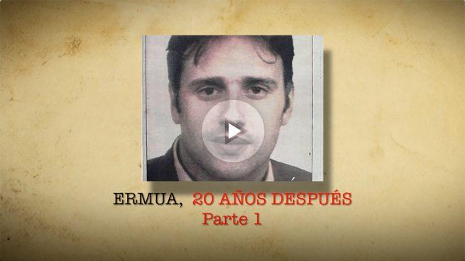 Los vecinos de Miguel Ángel Blanco: «Ermua nunca le va a olvidar»