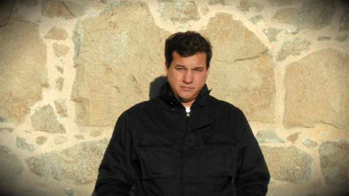 Alberto Pérez Levy, presidente de la Asociación Civil Venezolanos en España.