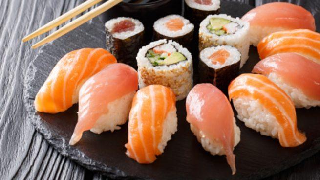 Arroz para sushi: cómo preparar de forma sencilla