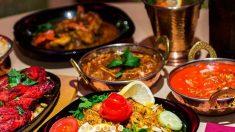 El restaurante Purnima de Madrid recoge a la perfección lo principal de la gastronomía india.