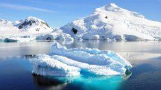 ¿Qué esconde en realidad el continente helado?