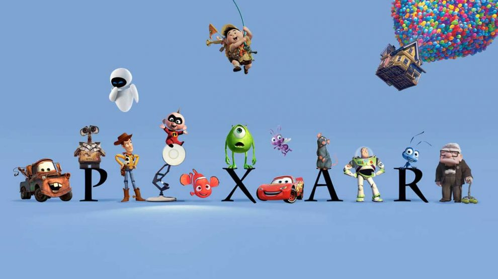 ¿Se trata de una conspiración por parte de Pixar?