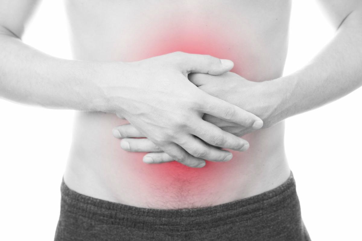 Úlcera de estómago