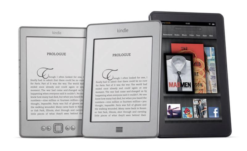 Regalo de un ebook Kindle gratis en el Amazon Prime Day 2017