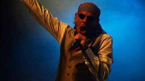'El Drogas', ex cantante del grupo Barricada, actuará en el Shikillo festival en Candelada (Ávila)
