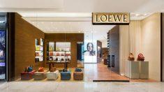 Tienda de Loewe (Foto: Loewe)