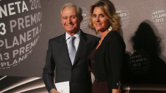 Alberto Palatchi y Susana Gallardo. (Foto: Getty)