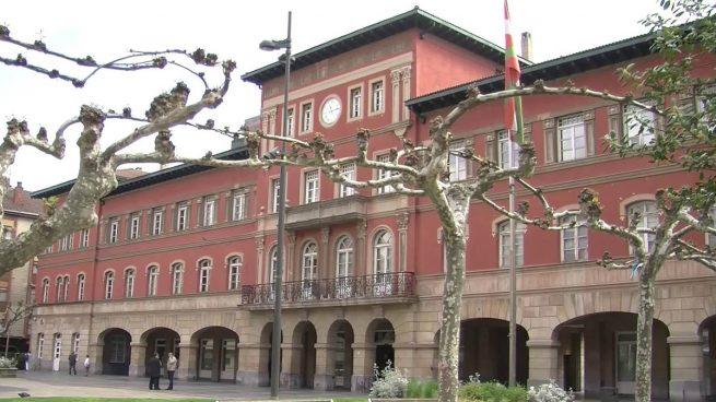 Una concejal del PNV condenada por un delito de prevaricación