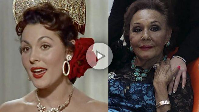 Fallece la actriz y cantante Paquita Rico a los 87 años de edad