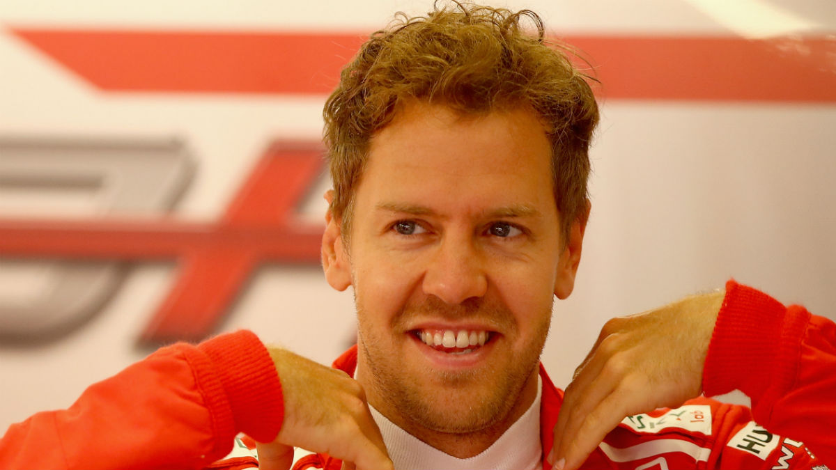 Jean Todt ha asegurado que, en caso de reincidir en un incidente como el de Bakú, Sebastian Vettel recibirá un duro castigo. (Getty)