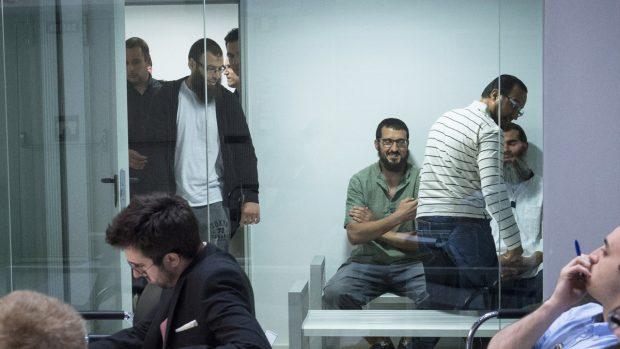 Célula yihadista detenida en Melilla en 2014