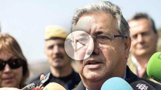 Zoido acuerda con Puigdemont que los Mossos accedan a información policial estatal y europea