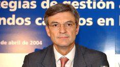 Fernando Ruiz, presidente de Deloitte España. (Foto: EFE)