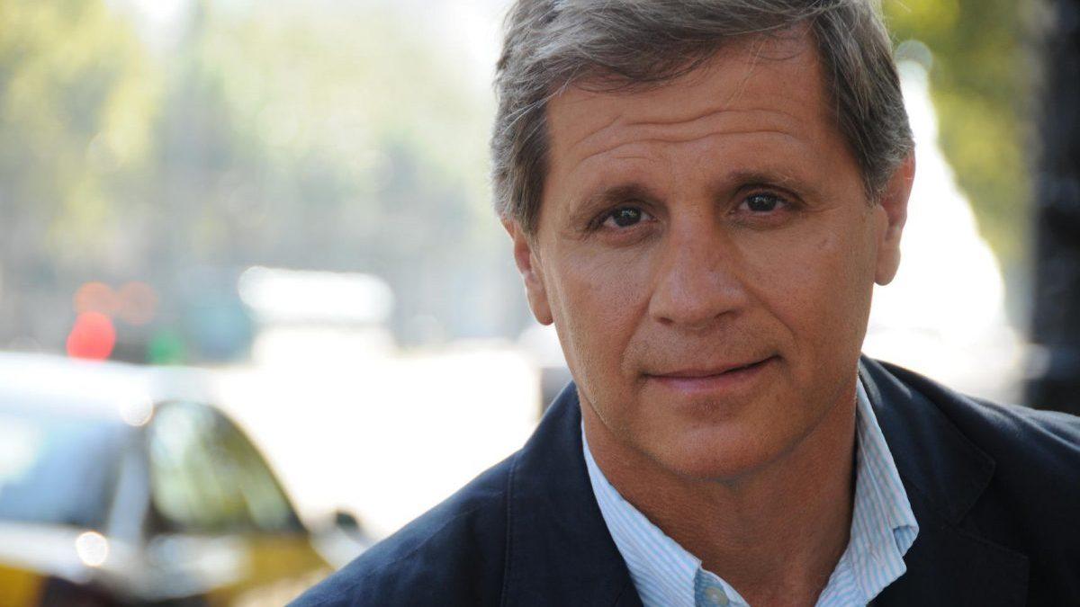 Alberto Fernández, líder del PP de Barcelona (Foto. PP)