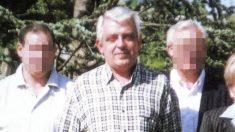 El concejal socialista Froilán Elespe, asesinado por ETA en Lasarte. EFE