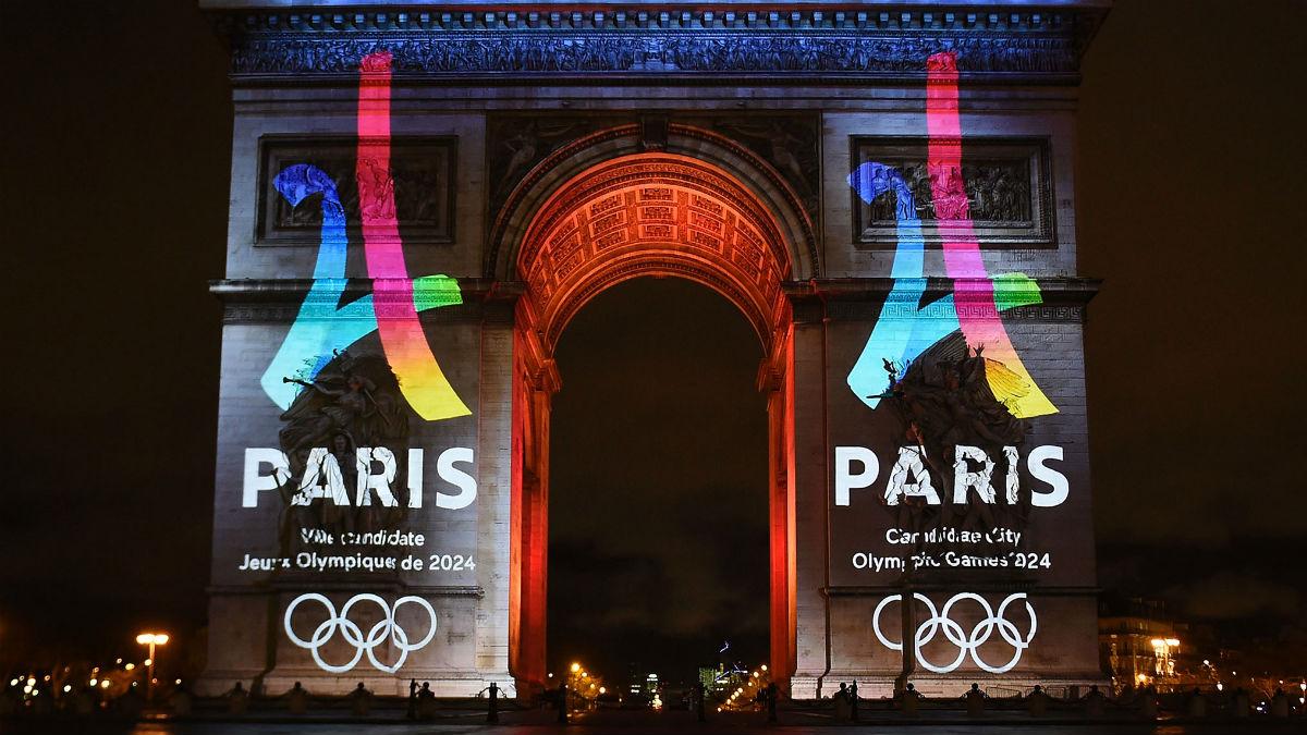 París tendrá unos Juegos Olímpicos en 2024.