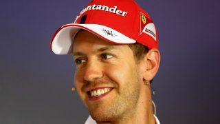 Según Marti Brundle, Sebastian Vettel tiene una característica común a otros grandes campeones, y es su incapacidad para asumir sus propios errores. (Getty)