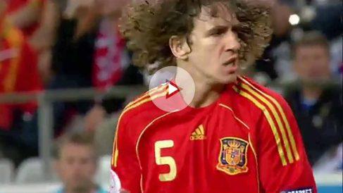 Carles Pujol comanda la selección española en el Star Sixes.