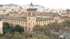 La Universidad de Barcelona se adhiere al Pacto Nacional por el referéndum (Foto: Universidad de Barcelona)