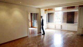 Una imagen del piso propiedad de la difunta Rita Barberá que hoy se pone en alquiler. Foto: EFE
