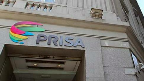 Fachada de la sede del Grupo Prisa (Foto: Facebook)