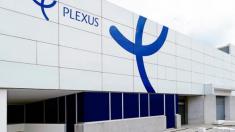 Fachada de la sede de Plexus.
