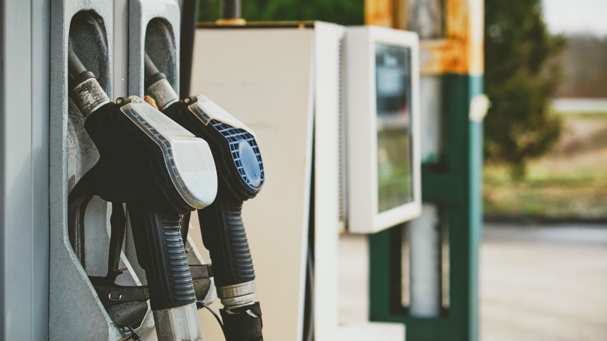 Gasolinera (Foto: GETTY/ISTOCK).