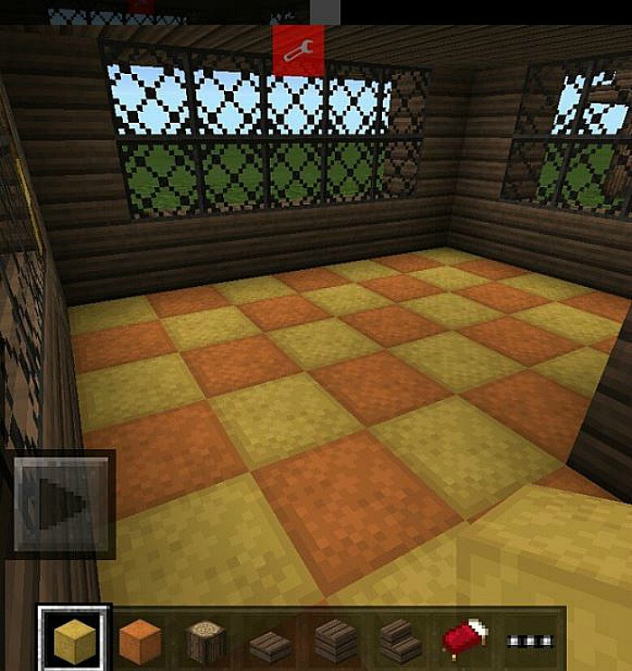 C mo hacer casas en minecraft paso a paso - Pasos para construir una casa ...